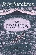 Cover-Bild zu Unseen (eBook) von Jacobsen, Roy