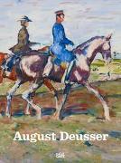 Cover-Bild zu August Deusser von Boll, Dirk (Hrsg.)