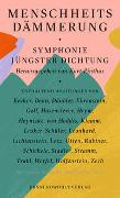 Cover-Bild zu Menschheitsdämmerung von Pinthus, Kurt (Hrsg.)