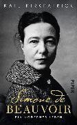 Cover-Bild zu Simone de Beauvoir (eBook) von Kirkpatrick, Kate