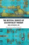 Cover-Bild zu The Mystical Sources of Existentialist Thought (eBook) von Pattison, George