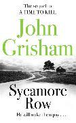 Cover-Bild zu Sycamore Row von Grisham, John