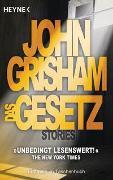 Cover-Bild zu Das Gesetz von Grisham, John