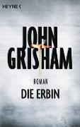 Cover-Bild zu Die Erbin von Grisham, John