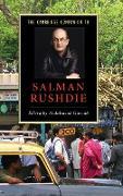 Cover-Bild zu The Cambridge Companion to Salman Rushdie von Gurnah, Abdulrazak (Hrsg.)