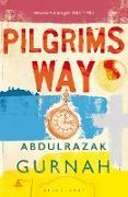 Cover-Bild zu Pilgrims Way (eBook) von Gurnah, Abdulrazak