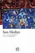 Cover-Bild zu Son Hediye von Gurnah, Abdulrazak