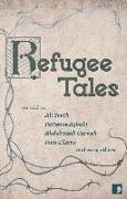 Cover-Bild zu Refugee Tales von Smith, Ali