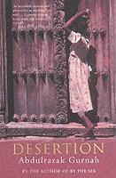 Cover-Bild zu Desertion von Gurnah, Abdulrazak