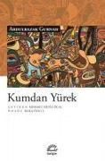 Cover-Bild zu Kumdan Yürek von Gurnah, Abdulrazak