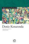 Cover-Bild zu Deniz Kenarinda von Gurnah, Abdulrazak