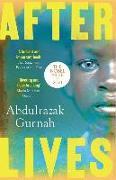 Cover-Bild zu Afterlives von Gurnah, Abdulrazak