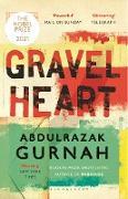 Cover-Bild zu Gravel Heart (eBook) von Gurnah, Abdulrazak