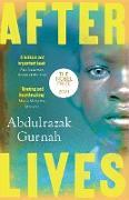 Cover-Bild zu Afterlives (eBook) von Gurnah, Abdulrazak