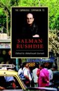 Cover-Bild zu Cambridge Companion to Salman Rushdie (eBook) von Gurnah, Abdulrazak (Hrsg.)