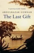 Cover-Bild zu The Last Gift von Gurnah, Abdulrazak