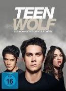Cover-Bild zu Teen Wolf - Staffel 3 (Softbox) von Jeff Davis (Schausp.)