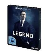 Cover-Bild zu Legend von Helgeland, Brian