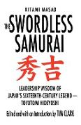 Cover-Bild zu The Swordless Samurai von Masao, Kitami