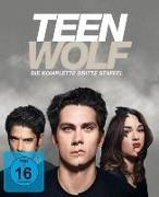 Cover-Bild zu Teen Wolf - Staffel 3 von Jeff Davis (Schausp.)