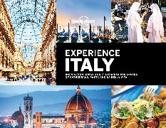 Cover-Bild zu Lonely Planet Experience Italy von Alberts, Bonnie
