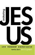 Cover-Bild zu Imitating Jesus (eBook) von Clark III, Lewis F.