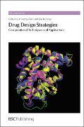 Cover-Bild zu Drug Design Strategies (eBook) von Clark, Tim (Hrsg.)