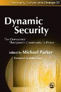 Cover-Bild zu Dynamic Security (eBook) von Parker, Michael (Hrsg.)