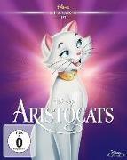 Cover-Bild zu Aristocats von Clemmons, Larry