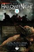 Cover-Bild zu John Carpenter's Tales for a Halloween Night Volume 2 von Sandy King