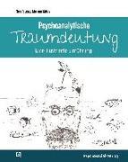 Cover-Bild zu Psychoanalytische Traumdeutung von Stenz, Nico