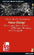 Cover-Bild zu Kreszmeier, Astrid Habiba: Natur-Dialoge (eBook)