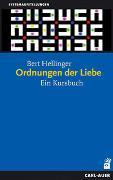 Cover-Bild zu Hellinger, Bert: Ordnungen der Liebe