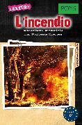Cover-Bild zu PONS Kurzkrimi Italienisch: L'incendio (eBook) von Garelli, Giovanni