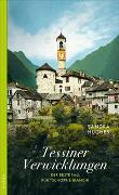 Cover-Bild zu Hughes, Sandra: Tessiner Verwicklungen