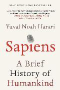 Cover-Bild zu Sapiens von Harari, Yuval Noah