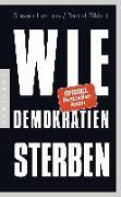 Cover-Bild zu Wie Demokratien sterben von Levitsky, Steven