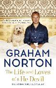 Cover-Bild zu The Life and Loves of a He Devil von Norton, Graham