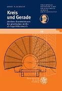 Cover-Bild zu Schmidt, Ernst A.: Kreis und Gerade