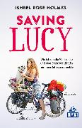 Cover-Bild zu Saving Lucy von Münch, Bettina (Übers.)