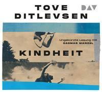 Cover-Bild zu Kindheit von Ditlevsen, Tove