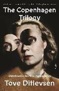 Cover-Bild zu The Copenhagen Trilogy: Childhood; Youth; Dependency von Ditlevsen, Tove
