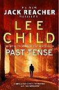 Cover-Bild zu Past Tense von Child, Lee