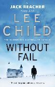 Cover-Bild zu Without Fail von Child, Lee