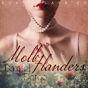 Cover-Bild zu LUST Classics: Moll Flanders (Audio Download) von Defoe, Daniel