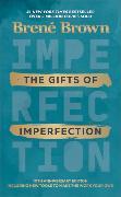 Cover-Bild zu The Gifts of Imperfection von Brown, Brené