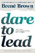 Cover-Bild zu Dare to Lead von Brown, Brené