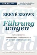 Cover-Bild zu Dare to lead - Führung wagen (eBook) von Brown, Brené