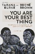Cover-Bild zu You Are Your Best Thing von Burke, Tarana