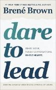 Cover-Bild zu Dare to Lead (eBook) von Brown, Brené